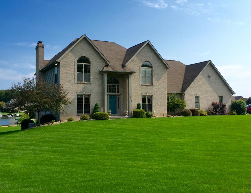 Real Estate for Sale, ListingId: 34170002, Edwardsburg,MI49112