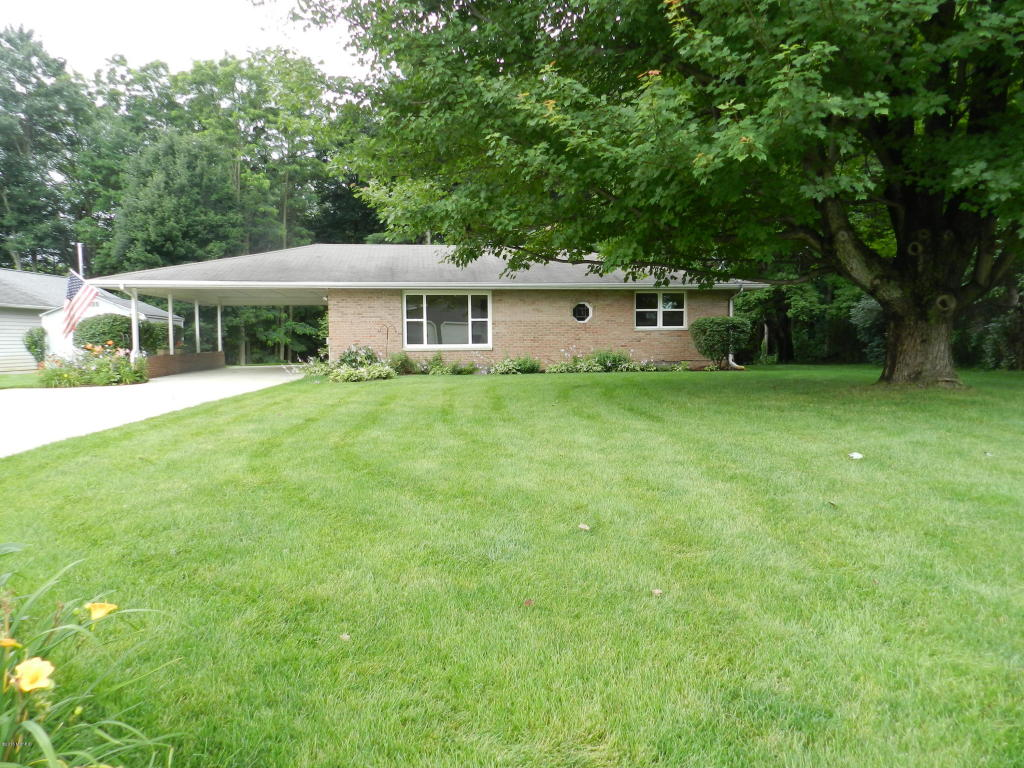 Real Estate for Sale, ListingId: 34170009, Union,MI49130