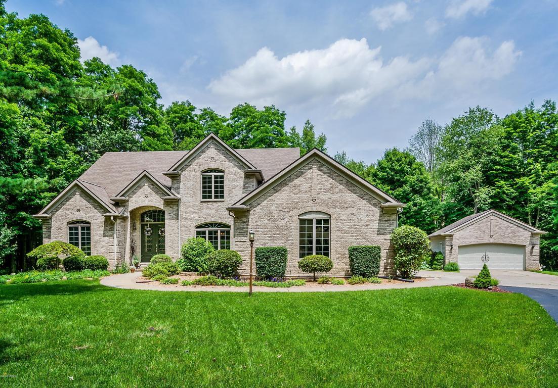 Real Estate for Sale, ListingId: 34178655, Niles,MI49120