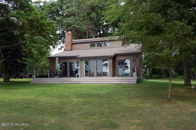 Real Estate for Sale, ListingId: 34262647, Lawrence,MI49064