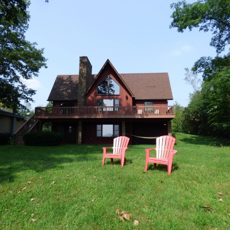 Real Estate for Sale, ListingId: 34457959, Lawrence,MI49064
