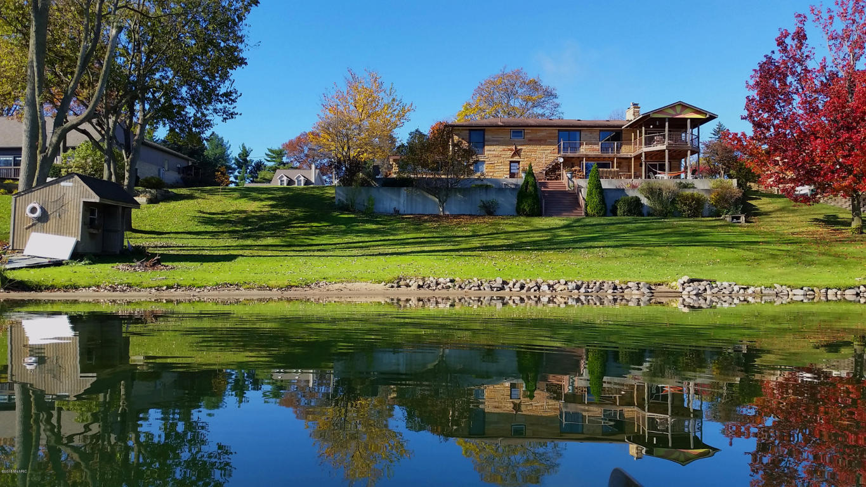 Real Estate for Sale, ListingId: 34605543, Union,MI49130
