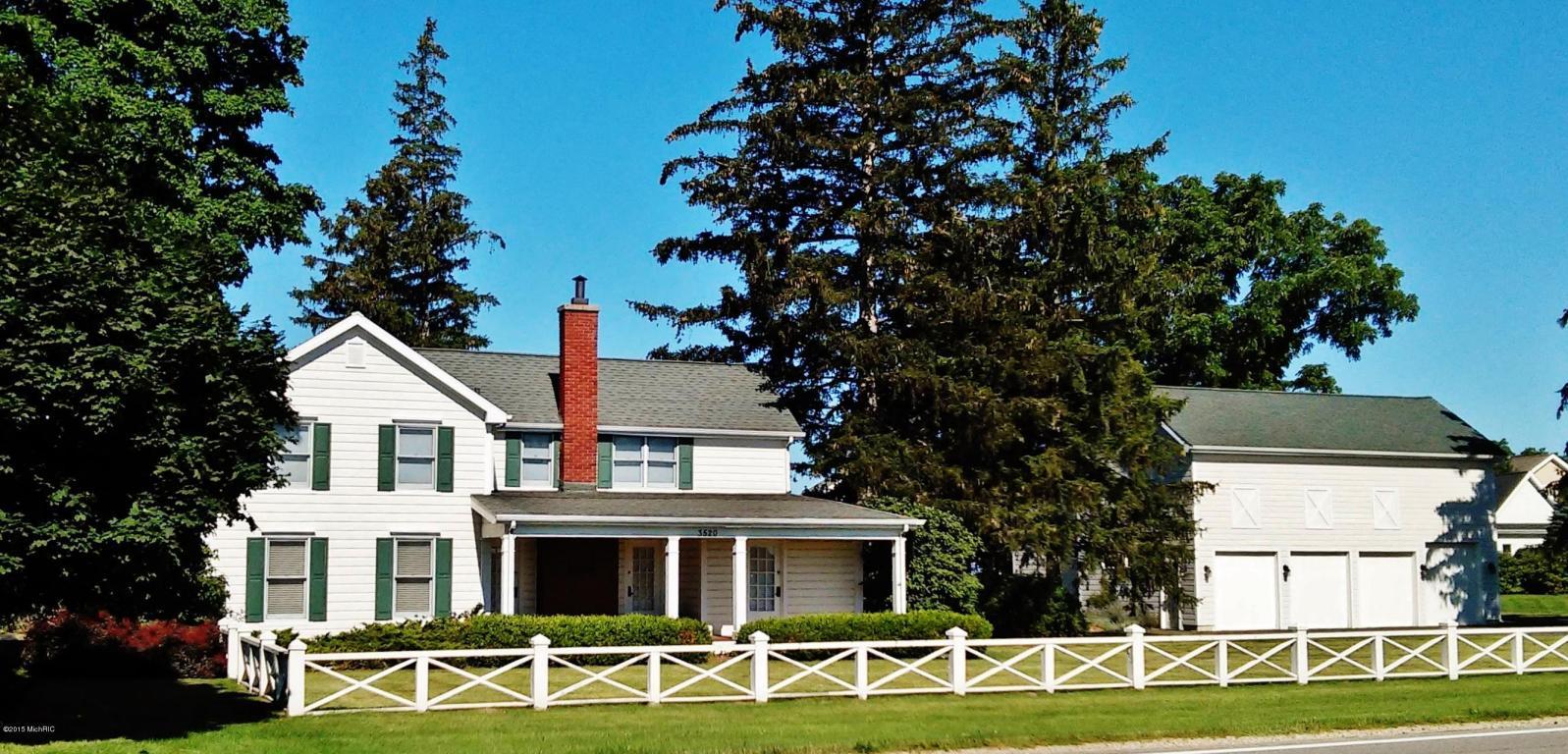 Rental Homes for Rent, ListingId:34786288, location: 3520 S Lakeshore Drive St Joseph 49085