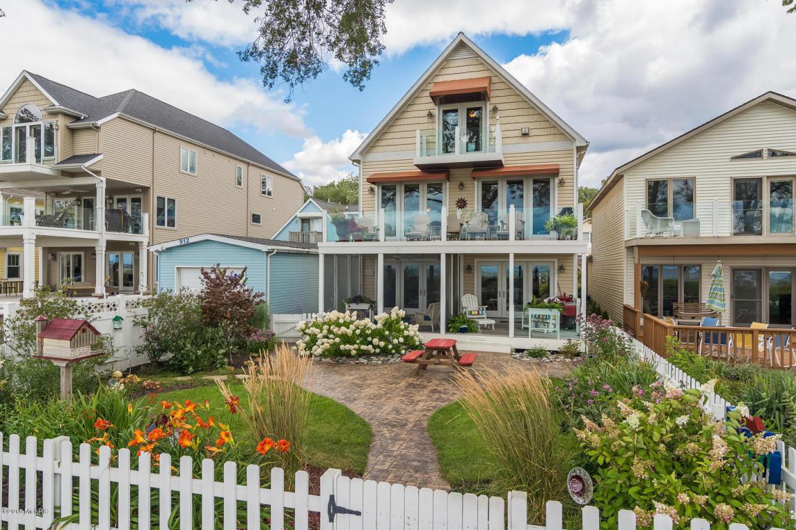 Real Estate for Sale, ListingId: 34856732, St Joseph,MI49085