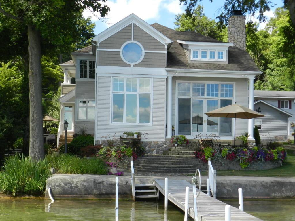 Real Estate for Sale, ListingId: 34875758, Cassopolis,MI49031