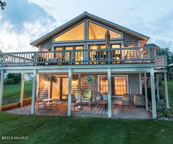 Real Estate for Sale, ListingId: 34875740, Colon,MI49040