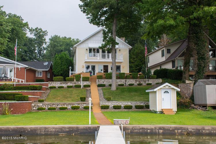 Real Estate for Sale, ListingId: 34895582, Dowagiac,MI49047