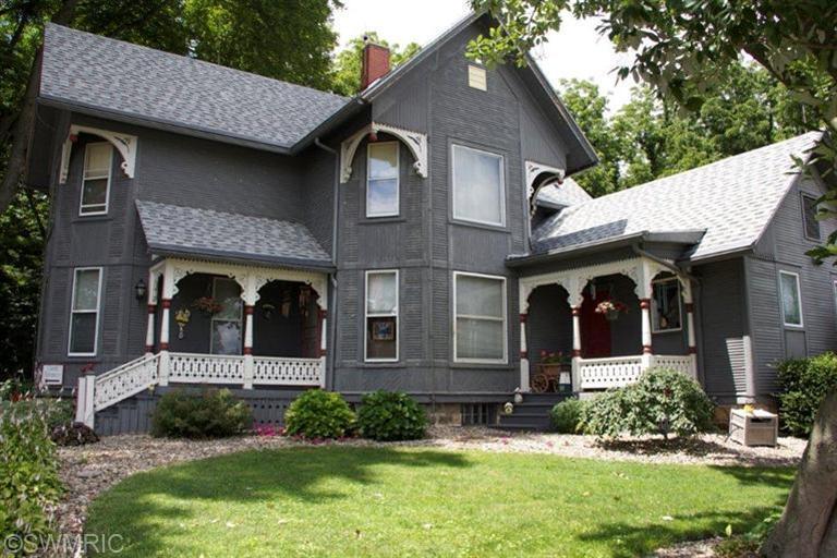 Real Estate for Sale, ListingId: 34963987, Union,MI49130