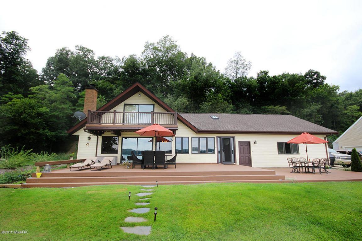 Real Estate for Sale, ListingId: 35134078, Three Rivers,MI49093