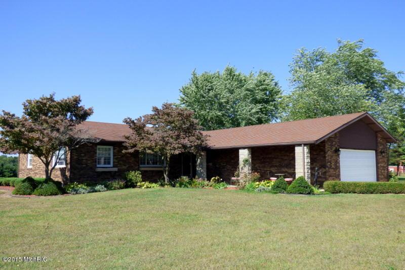 Real Estate for Sale, ListingId: 35364594, Buchanan,MI49107