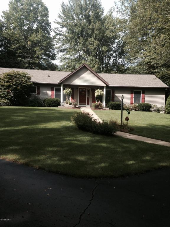 Real Estate for Sale, ListingId: 35475242, Lawrence,MI49064