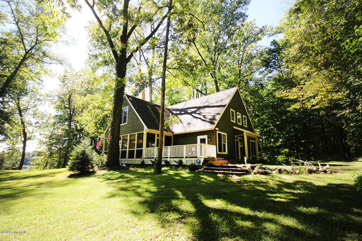 Real Estate for Sale, ListingId: 35521023, Buchanan,MI49107