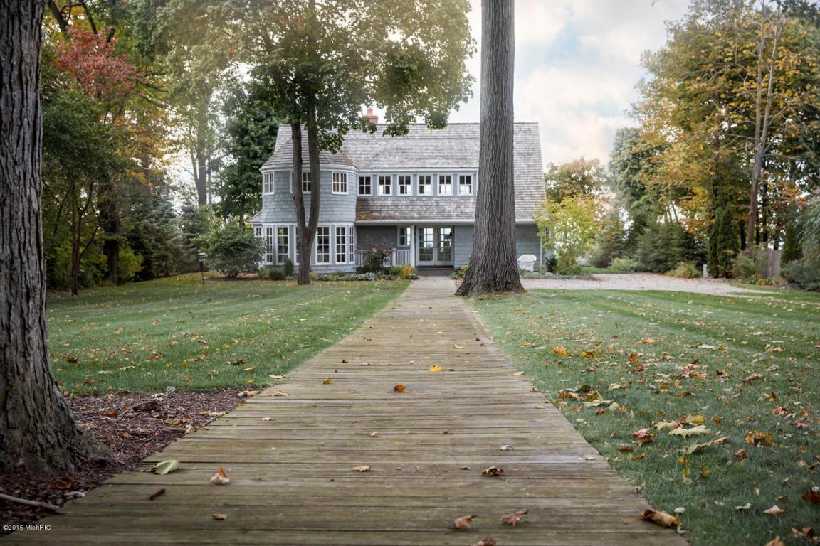 Real Estate for Sale, ListingId: 35929010, Lakeside,MI49116