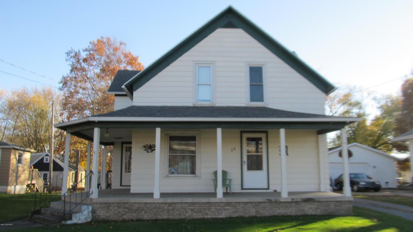Real Estate for Sale, ListingId: 36201943, Three Oaks,MI49128