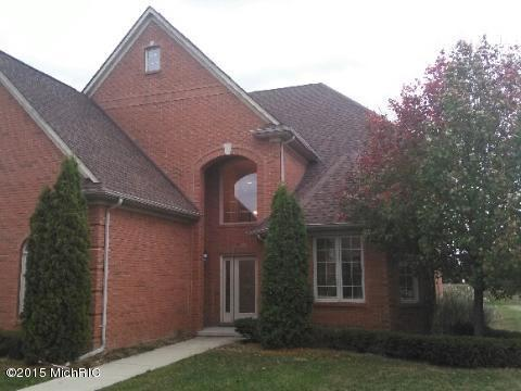 Rental Homes for Rent, ListingId:36237583, location: 147 Sand Bar Lane Detroit 48214