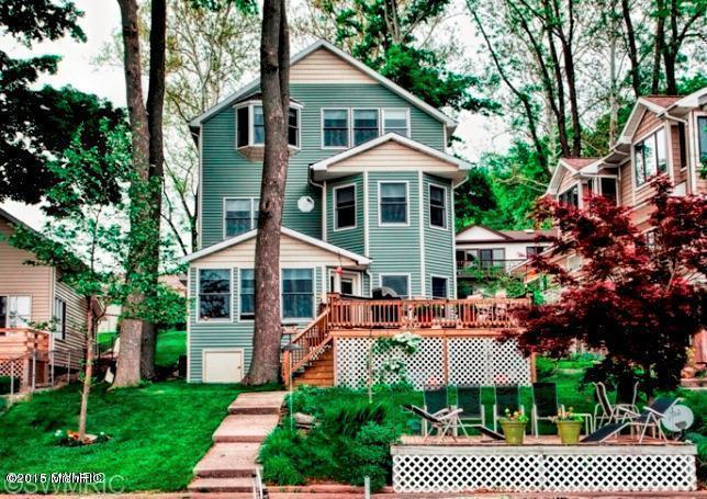 Real Estate for Sale, ListingId: 36418310, Cassopolis,MI49031
