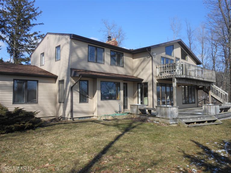 Real Estate for Sale, ListingId: 36875623, Dowagiac,MI49047