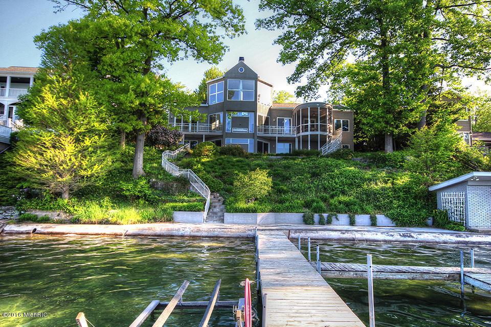 Real Estate for Sale, ListingId: 37035654, Cassopolis,MI49031