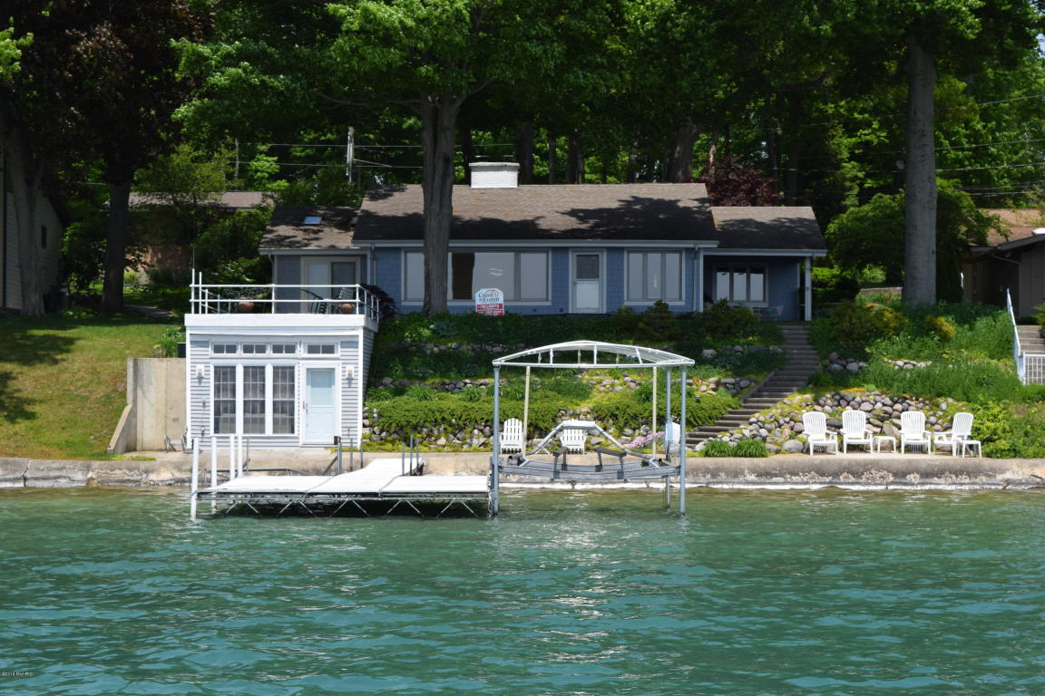 Real Estate for Sale, ListingId: 37106657, Cassopolis,MI49031