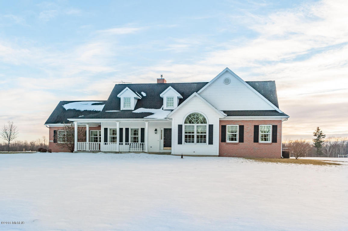 Real Estate for Sale, ListingId: 37183789, Paw Paw,MI49079