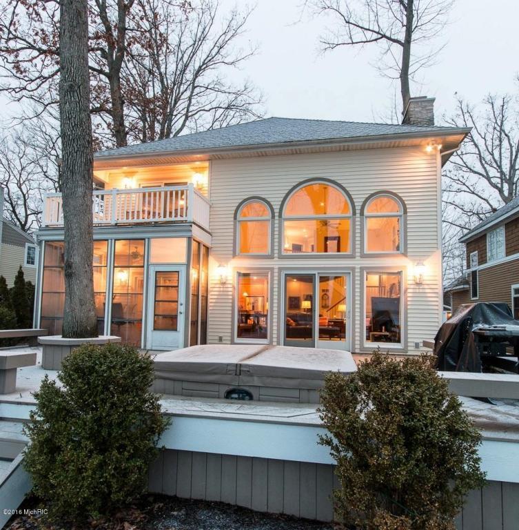 Real Estate for Sale, ListingId: 37231230, Cassopolis,MI49031