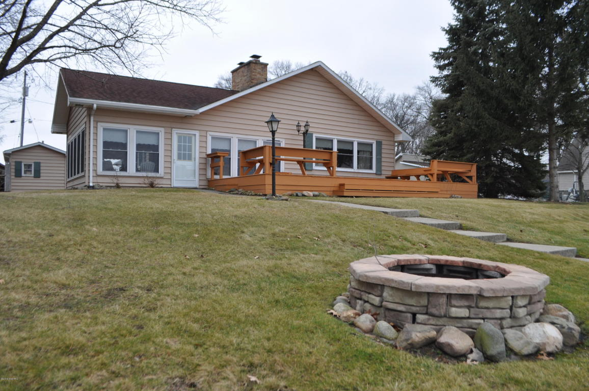 Real Estate for Sale, ListingId: 37266257, Burr Oak,MI49030