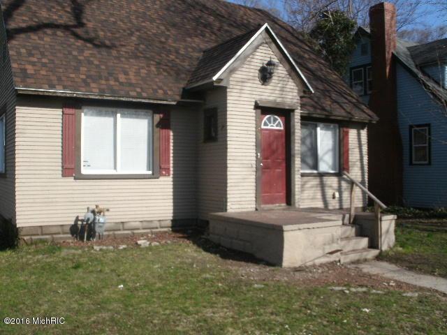 Photo of 1309 Union Street  Benton Harbor  MI