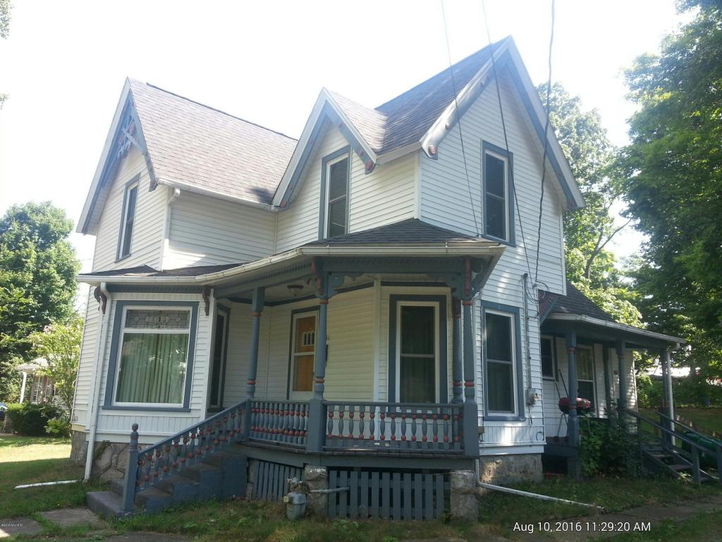 Photo of 431 S OKeefe Street  Cassopolis  MI