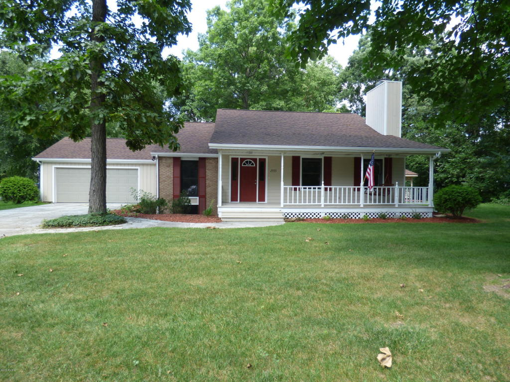 Photo of 2955 White Oaks Ridge  Buchanan  MI