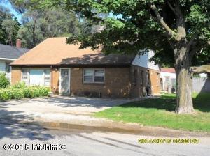 Photo of 1337 Ogden Avenue  Benton Harbor  MI