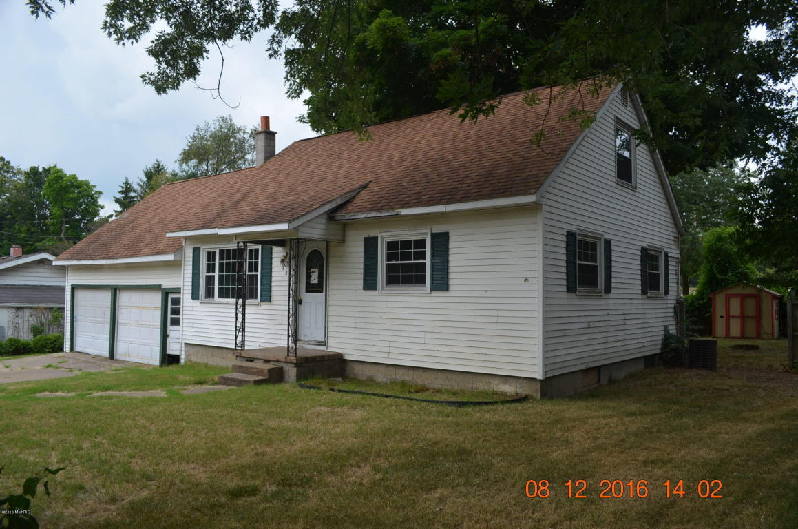 Photo of 168 Strand  Coloma  MI