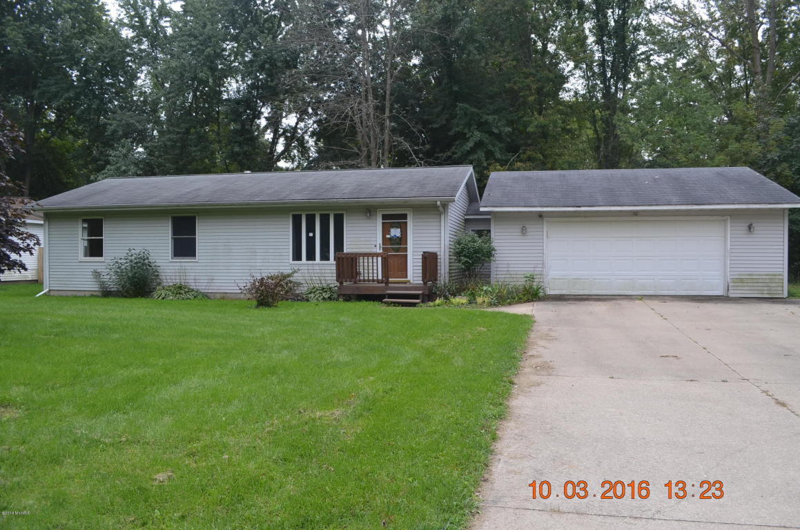 Photo of 7270 Williams Street  Coloma  MI