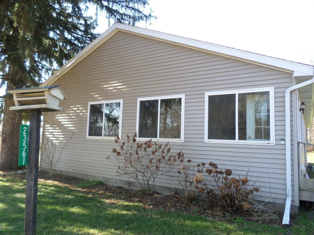 Photo of 23561 Kelsey Lake Street  Cassopolis  MI