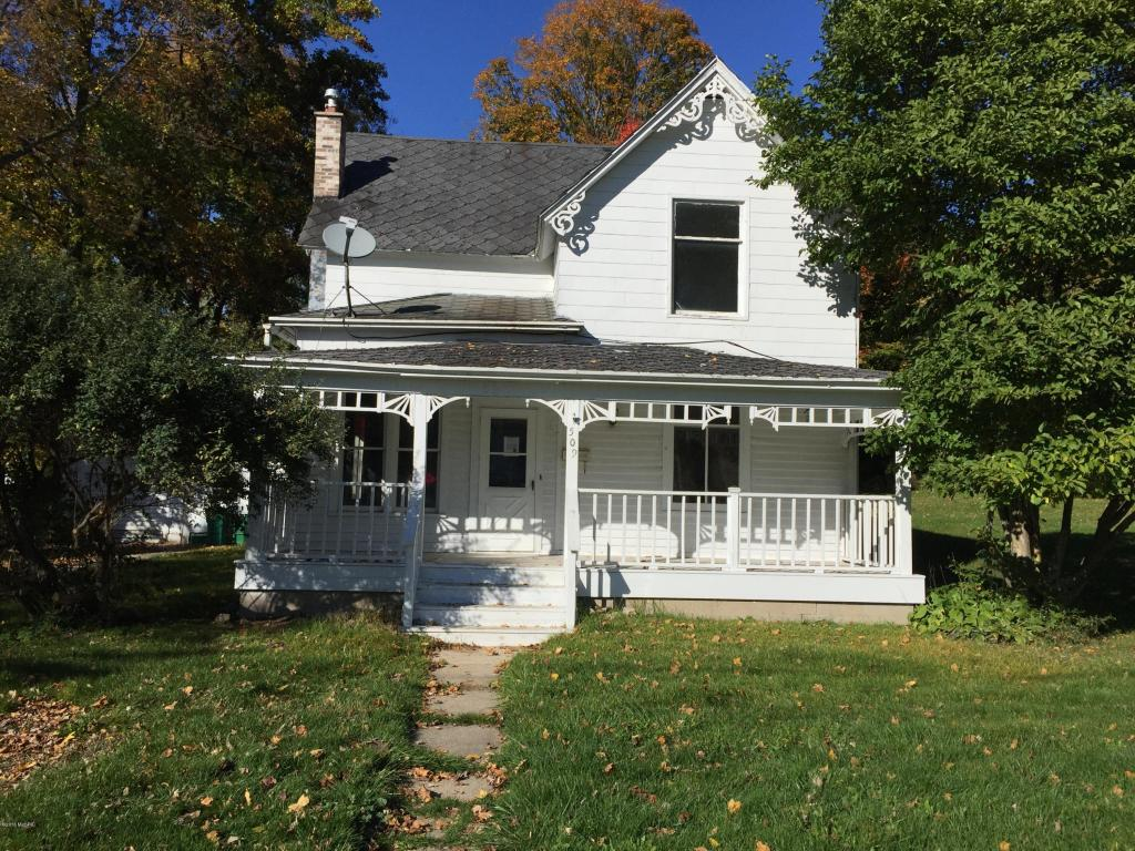 Photo of 509 E State Street  Cassopolis  MI