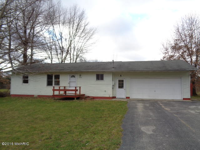 Photo of 5598 JOHNSON Road  Coloma  MI