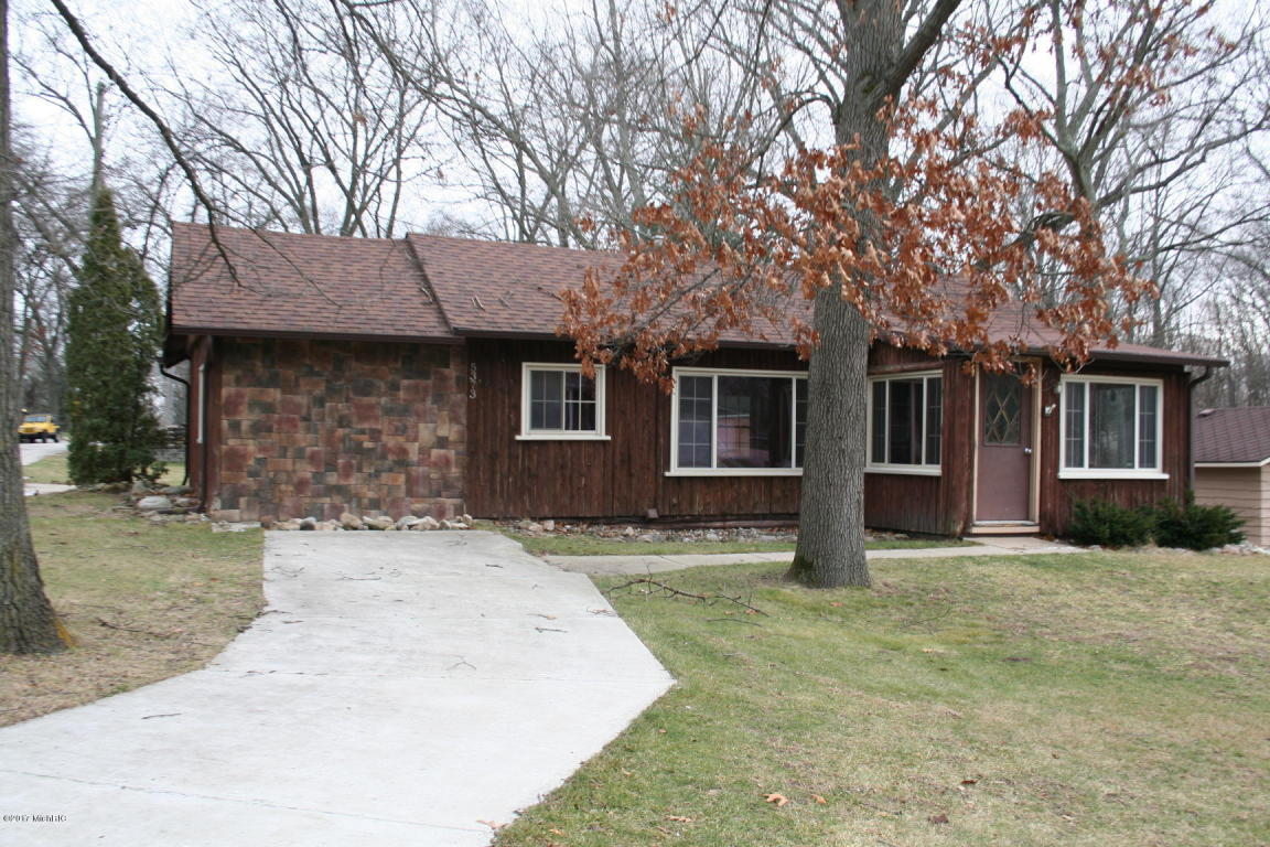 Photo of 5373 Ridge Road  Stevensville  MI