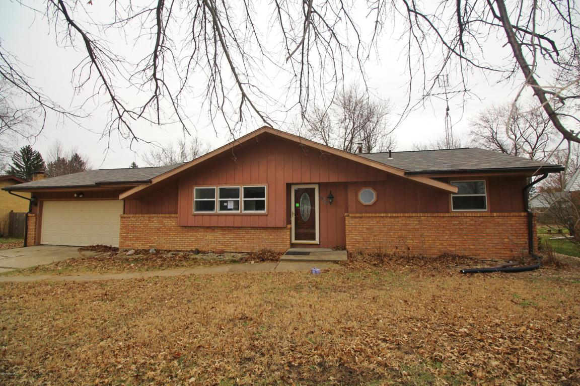 Photo of 1584 S Teakwood Drive  Stevensville  MI