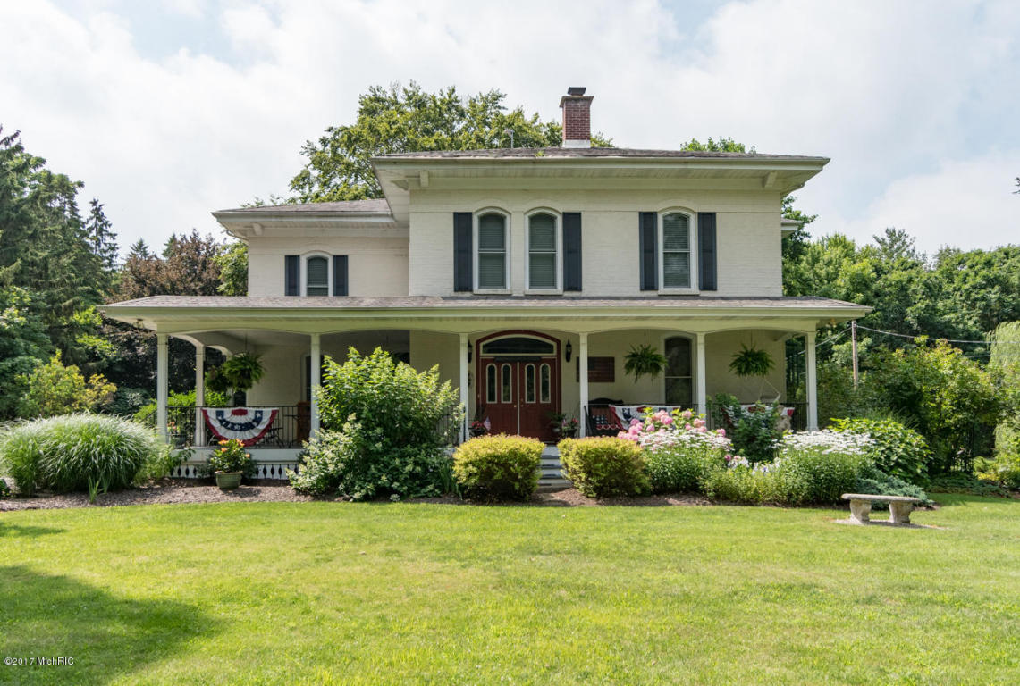 Single Family Residence, Victorian - South Haven, MI (photo 1)