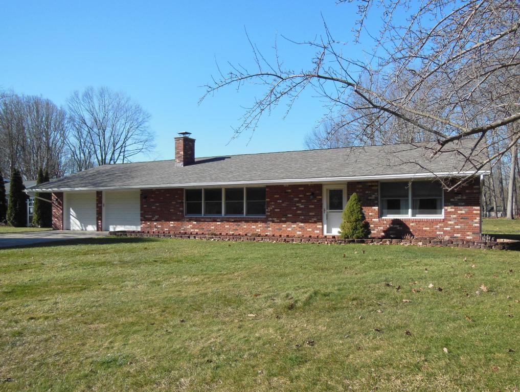 Single Family Residence, Ranch - Bangor, MI (photo 1)
