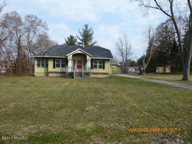 Photo of 3625 W Shawnee Road  Bridgman  MI