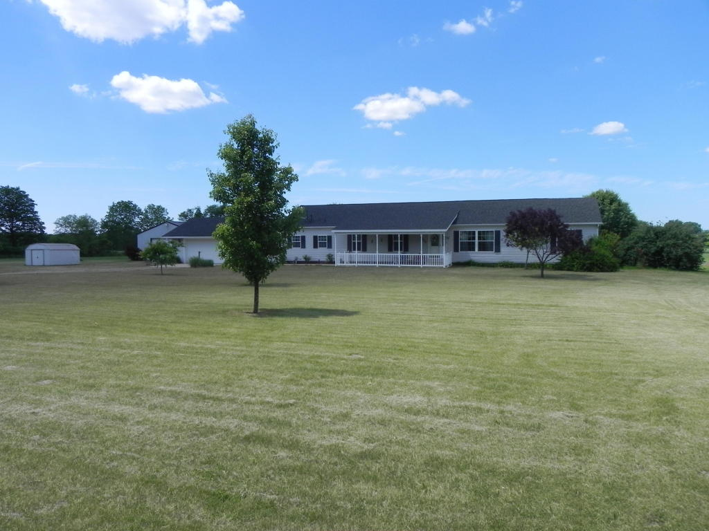 Photo of 40844 County Road 669  Decatur  MI