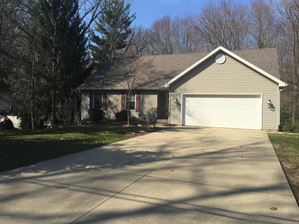 Photo of 2801 Wildwood Lane  Stevensville  MI