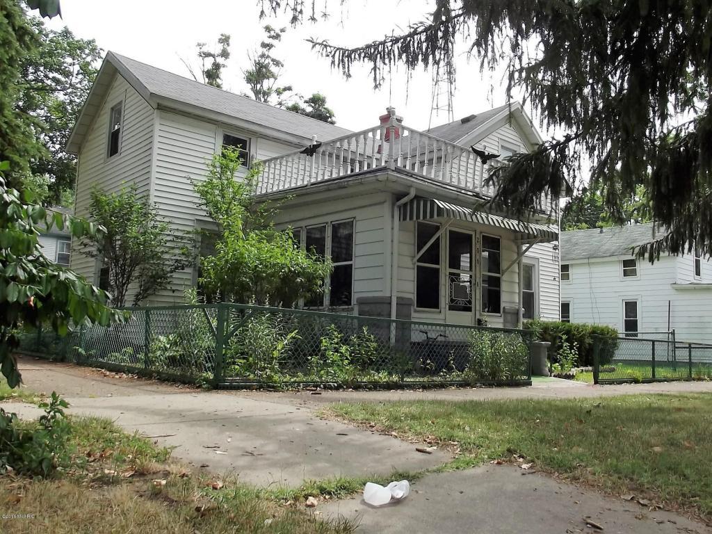 Photo of 206 W High Street  Dowagiac  MI