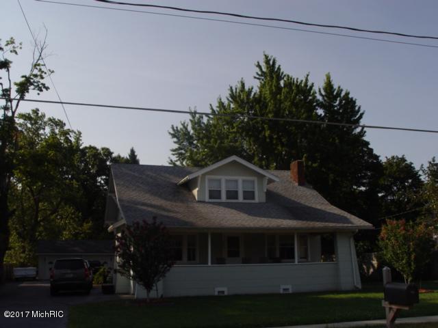 Photo of 166 W St Joseph Street  Coloma  MI