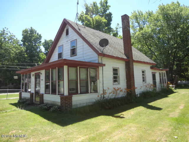 Photo of 17899 Wood Street  Vandalia  MI