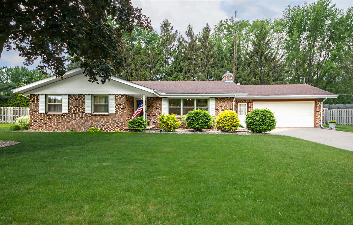 Photo of 5764 Echo Ridge  Stevensville  MI