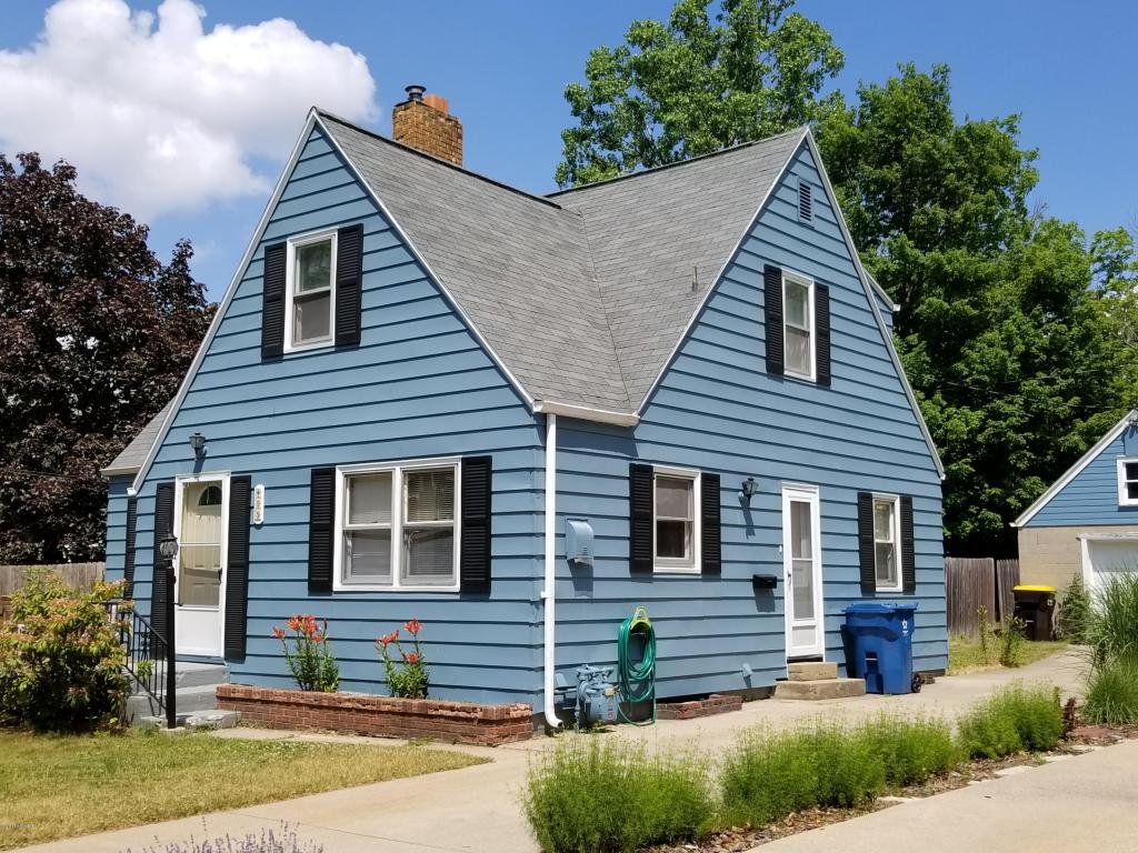 Photo of 455 Jones Avenue  South Haven  MI