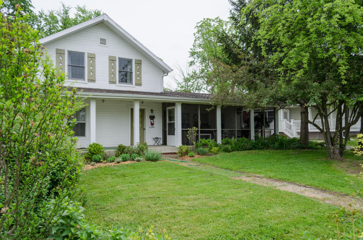 Photo of 403 S Elm Street  Three Oaks  MI