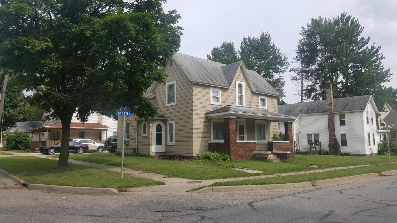 Photo of 521 N 5th Street  Niles  MI