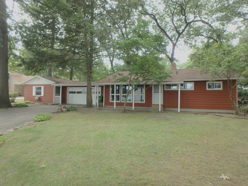 Photo of 23231 S S Shore Drive  Edwardsburg  MI